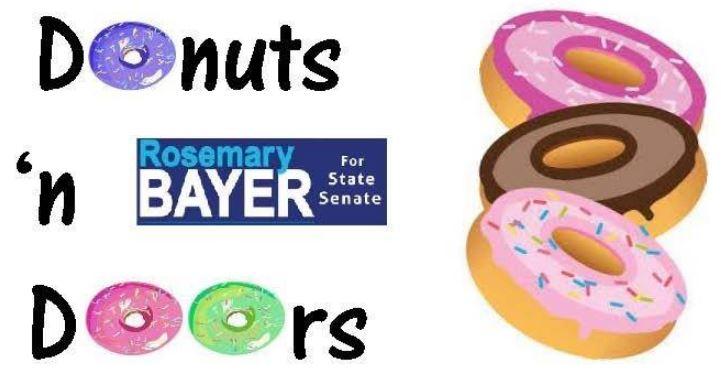 Donuts 'n Doors