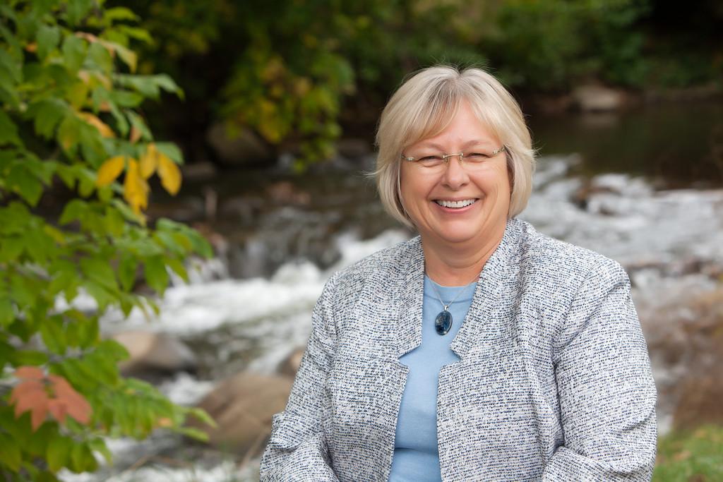 Senator-Elect Rosemary Bayer