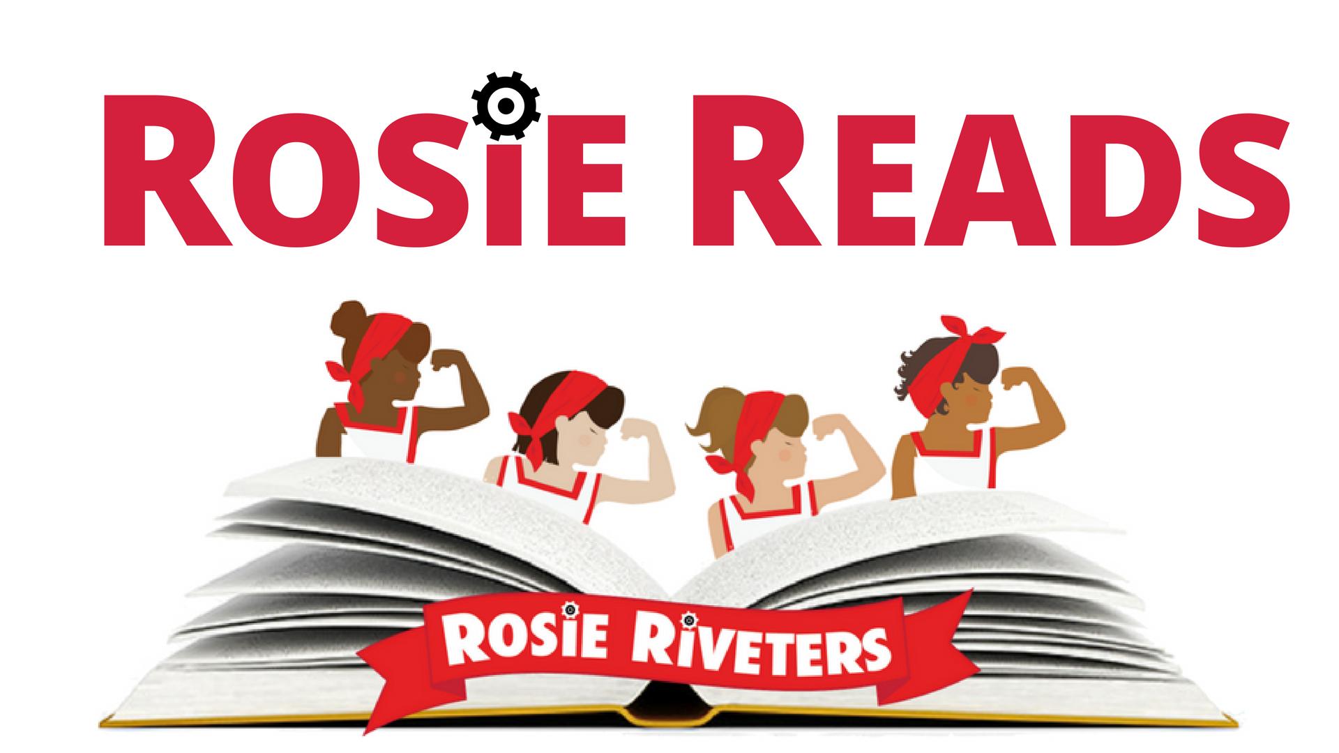 Rosie Reads