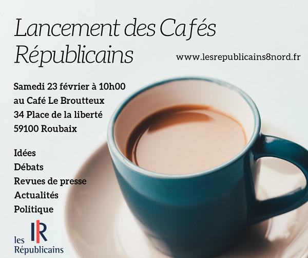 Café Républicain