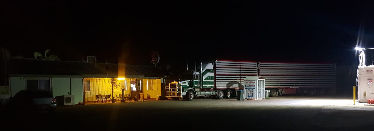 Safety upgrades for iconic Little Topar Roadhouse Image