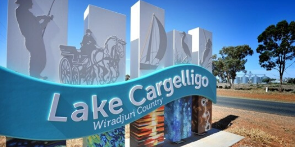 Adding my voice to the calls for more Aged Care in Lake Cargelligo  Image