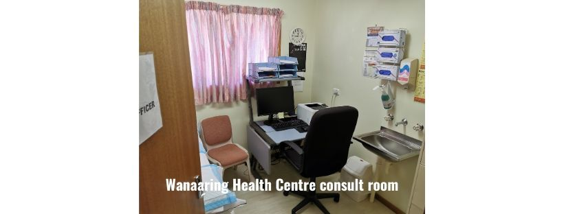 Funding for Wanaaring Health Centre upgrade locked in Image