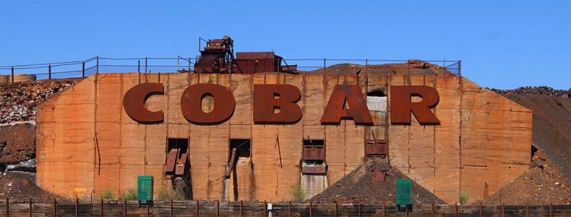 Could Cobar Hospital cope with a mining or car accident?  Image