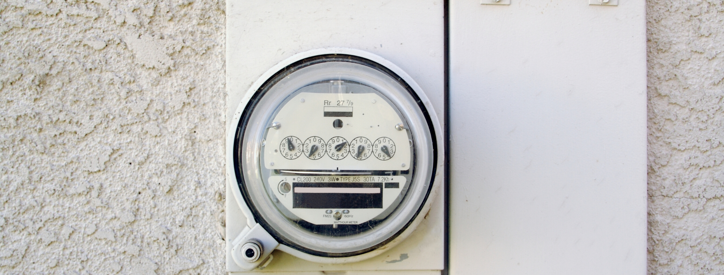 Estimated meter reads blowing out power bills Image