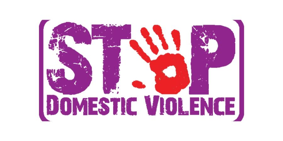 Domestic violence rates are extremely concerning Image