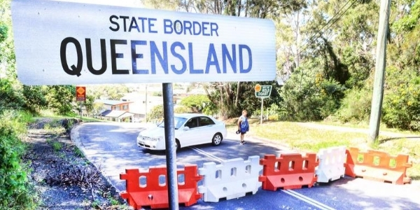 Logic and reason missing in State border closures Image
