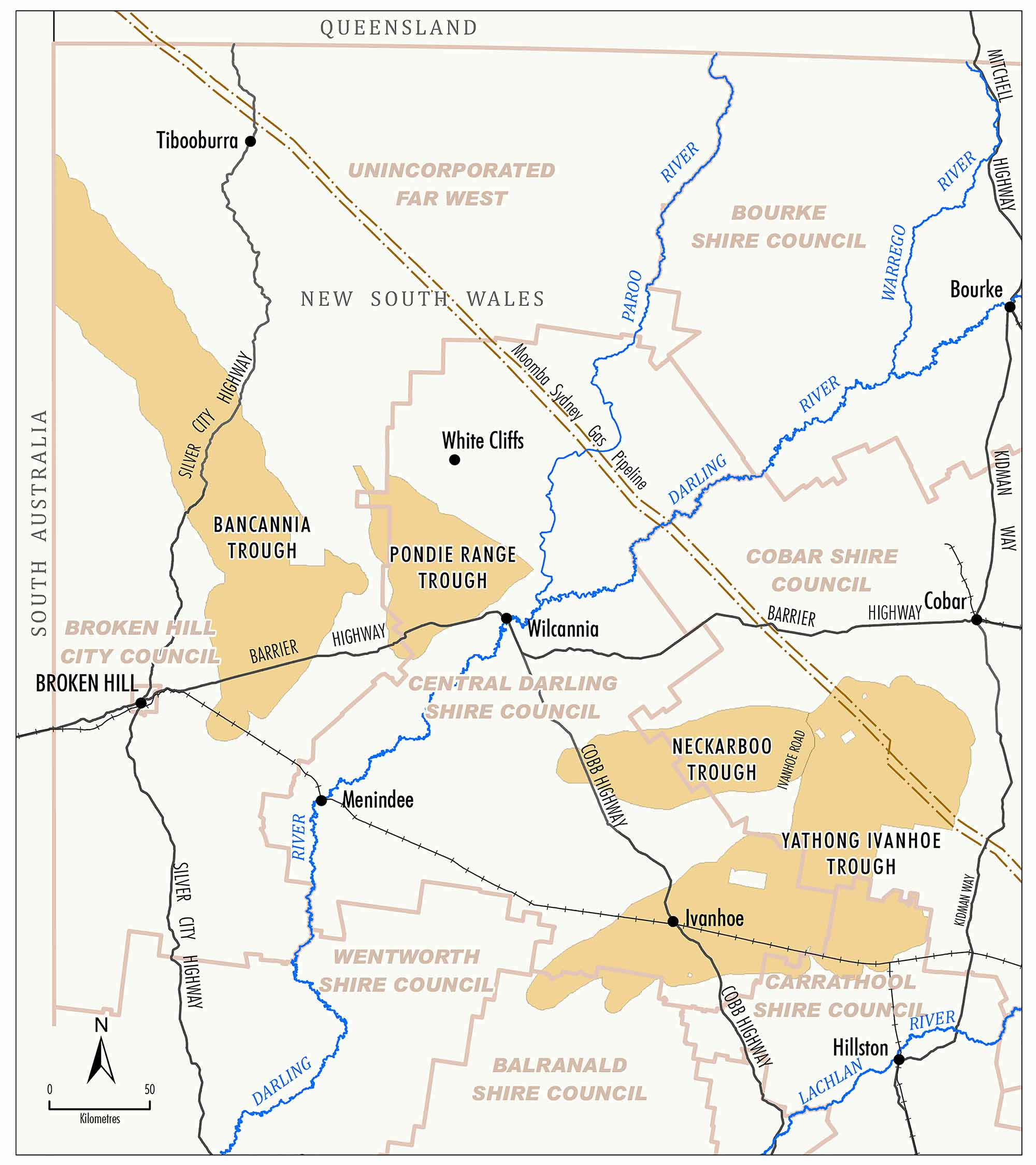 Butler dismayed at Government's plan to open up the far west to gas exploration Image