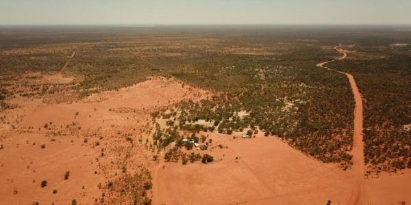 Government needs astructured approach to drought response and drought recovery Image