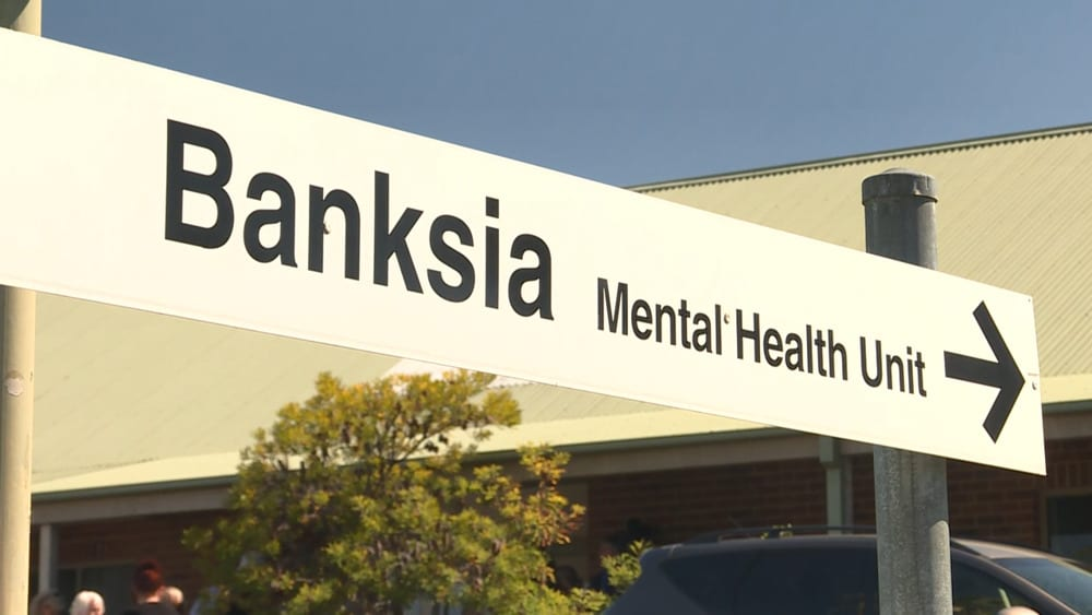 Serious questions about Banksia Mental Health Unit Image