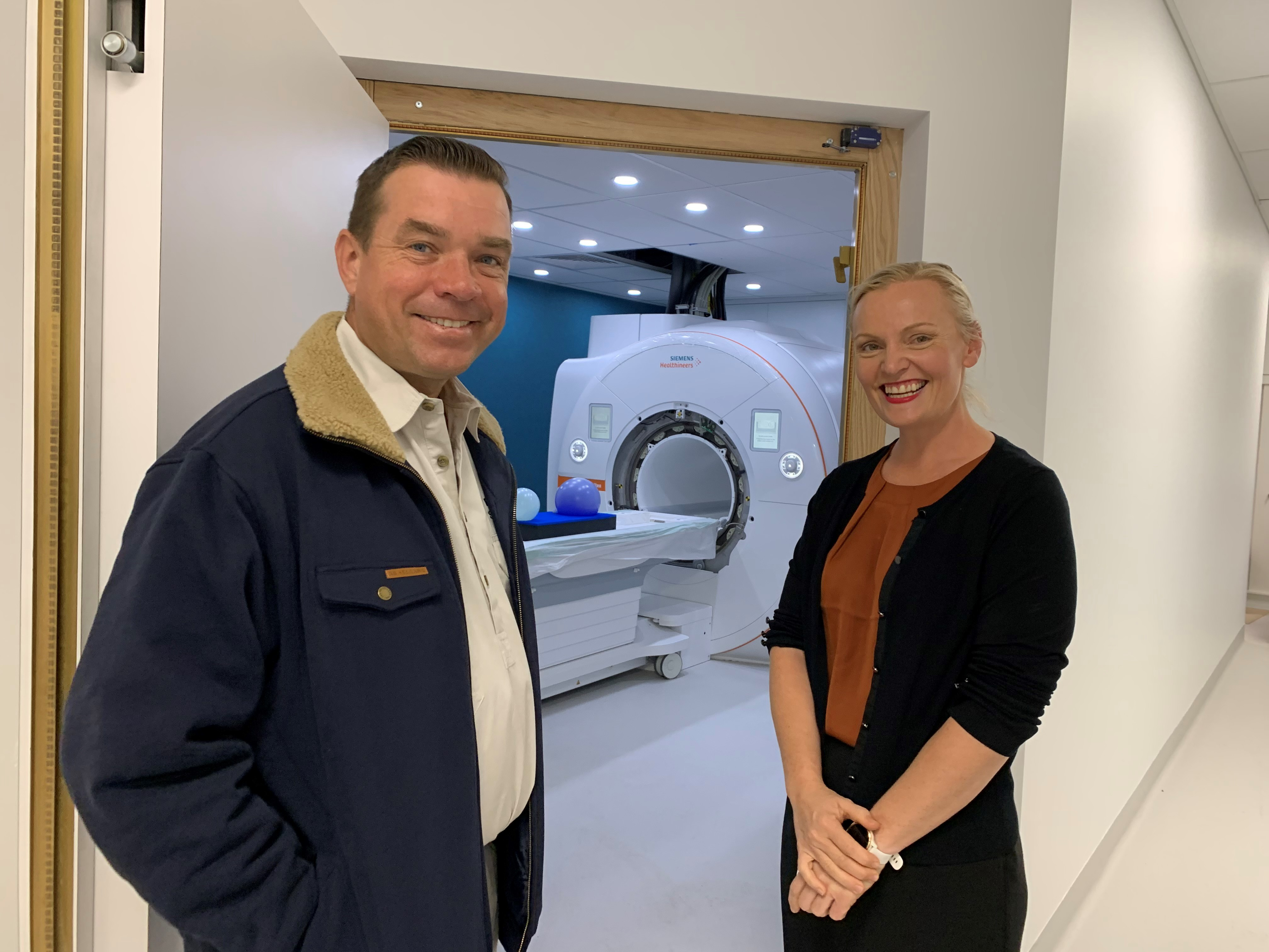 Broken Hill MRI - what are we waiting for?  Image