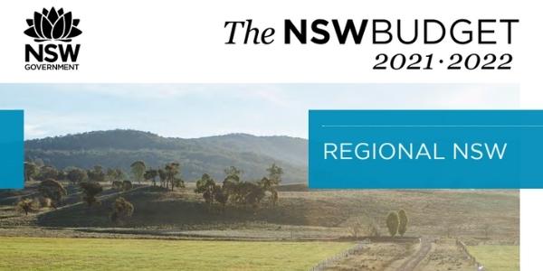 NSW Budget – over $740 million for Barwon Image