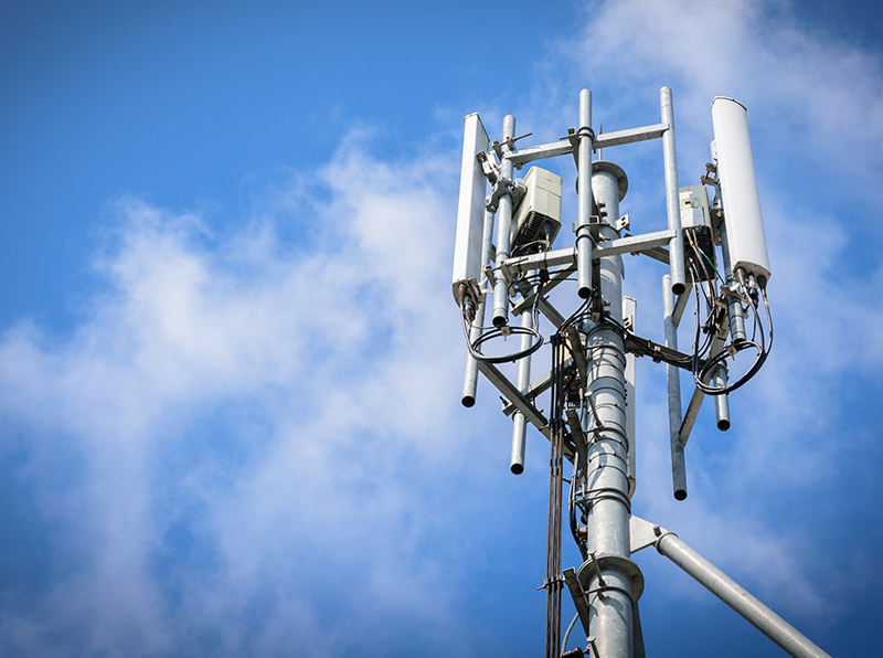New base stations in Barwon - a start Image