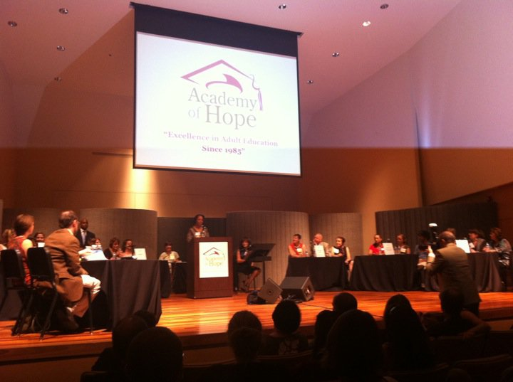 Academy of Hope