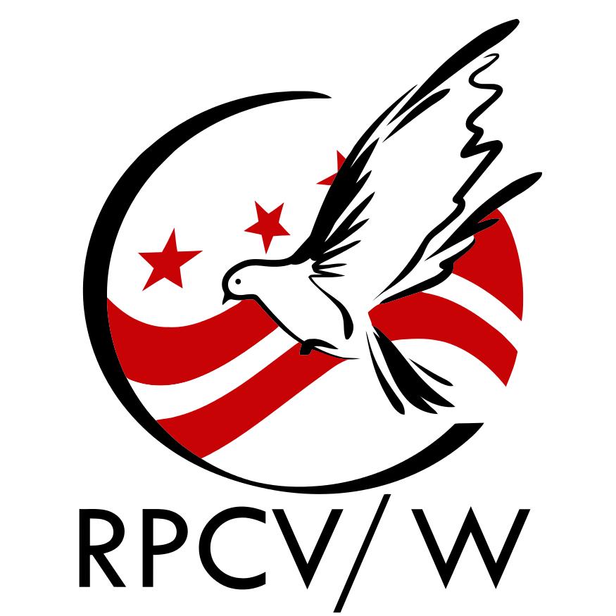 RPCV/W Logo