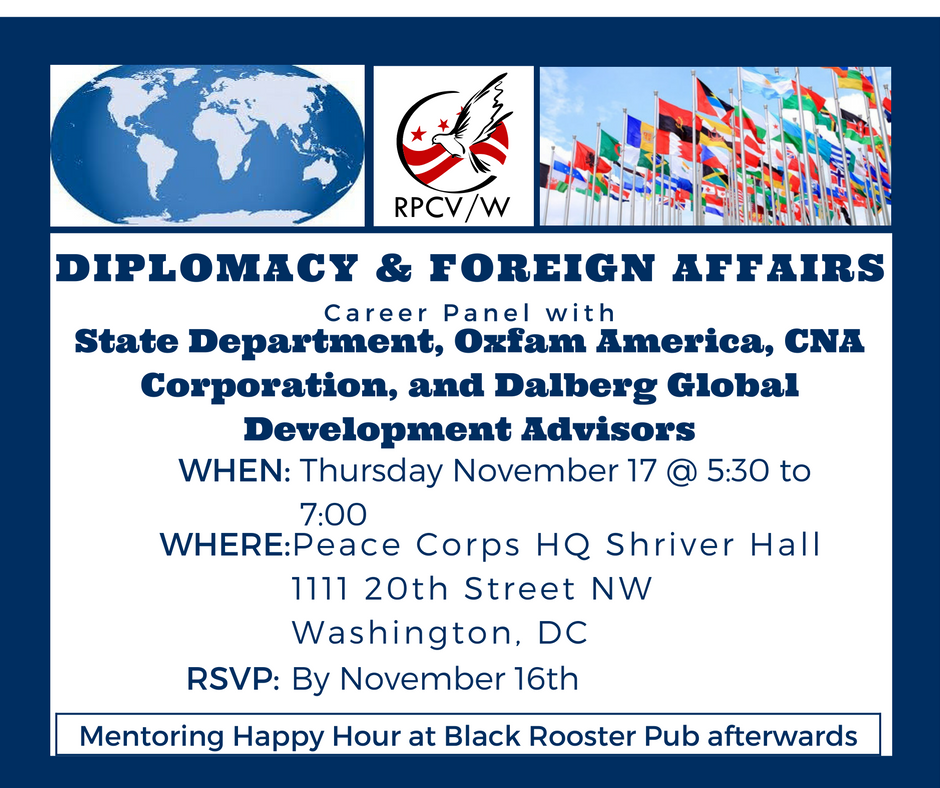 https://d3n8a8pro7vhmx.cloudfront.net/rpcvw/pages/774/meta_images/original/Diplomacy___Foreign_Affairs_Career_Panel.png?1478640964