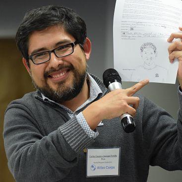 Carlos Jauregui Portilla