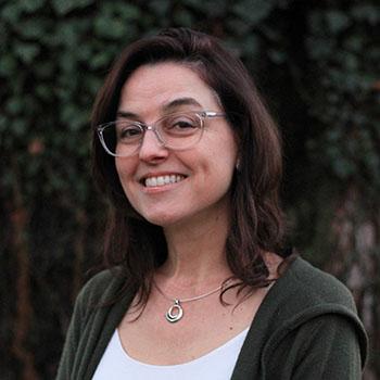 Dina Paxenos (she/her)