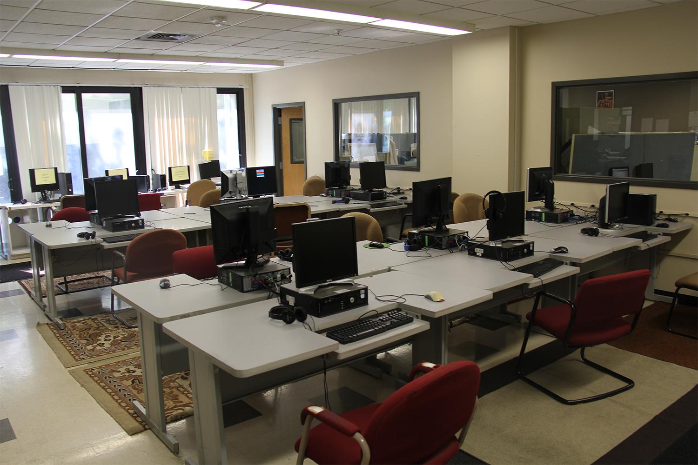 RPTA Computer Lab