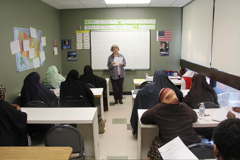 RPTA Citizenship Classes
