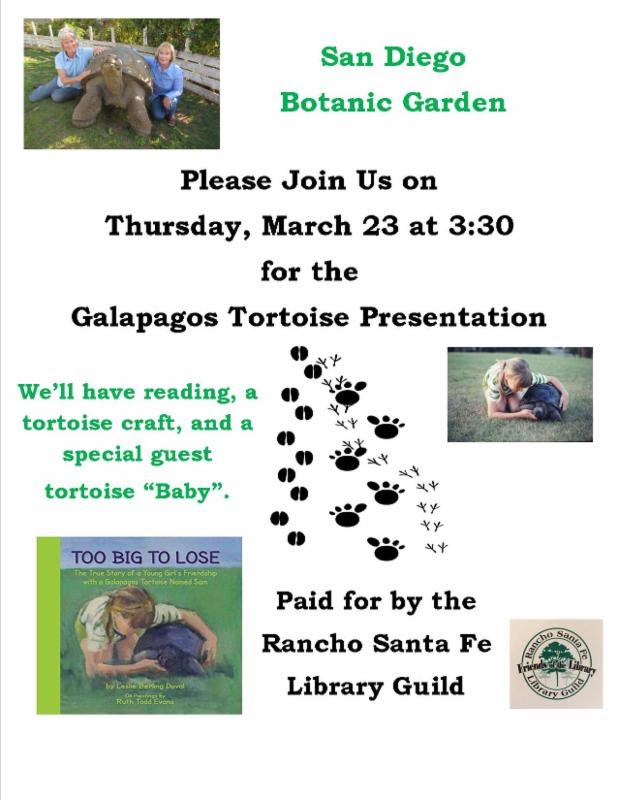 Galapagos Presentation