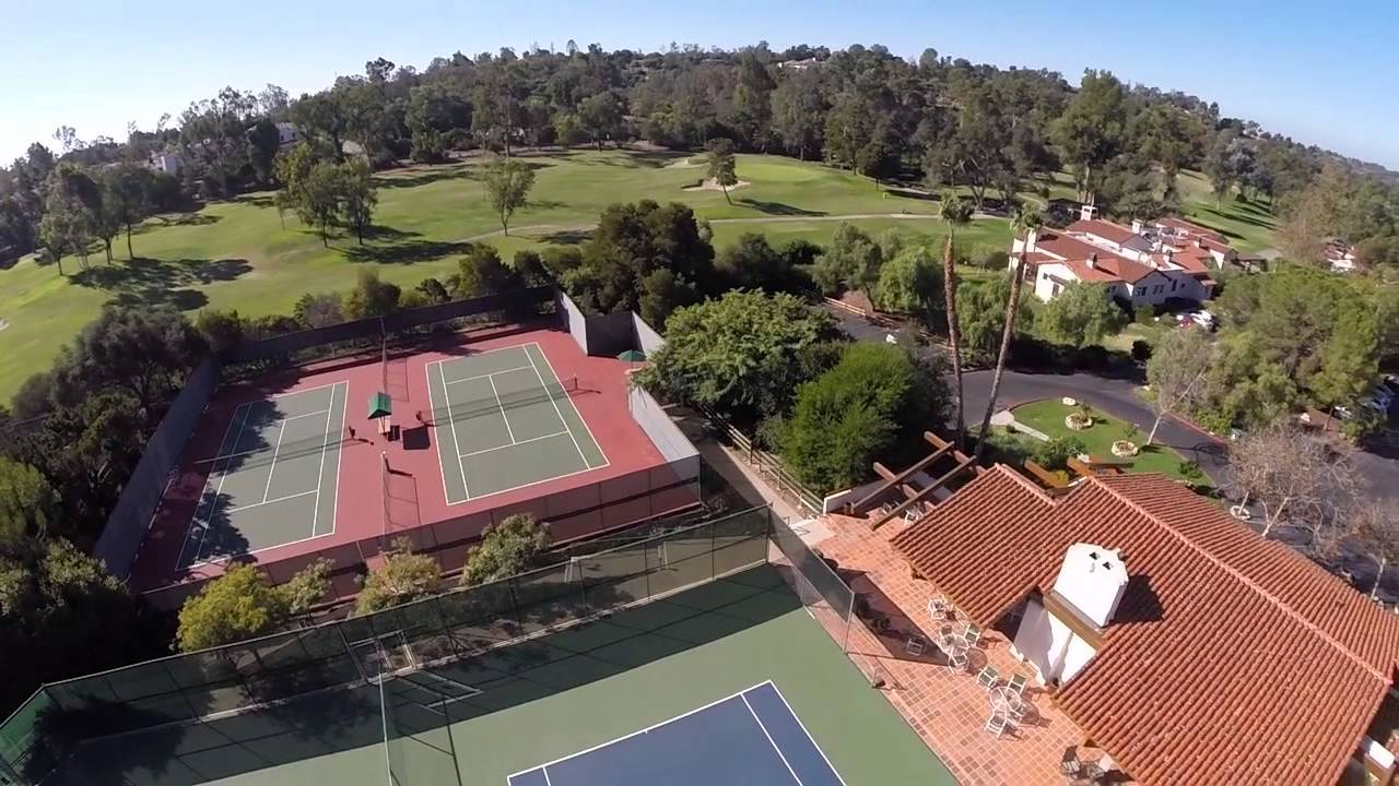 Tennis Courts Near Me
