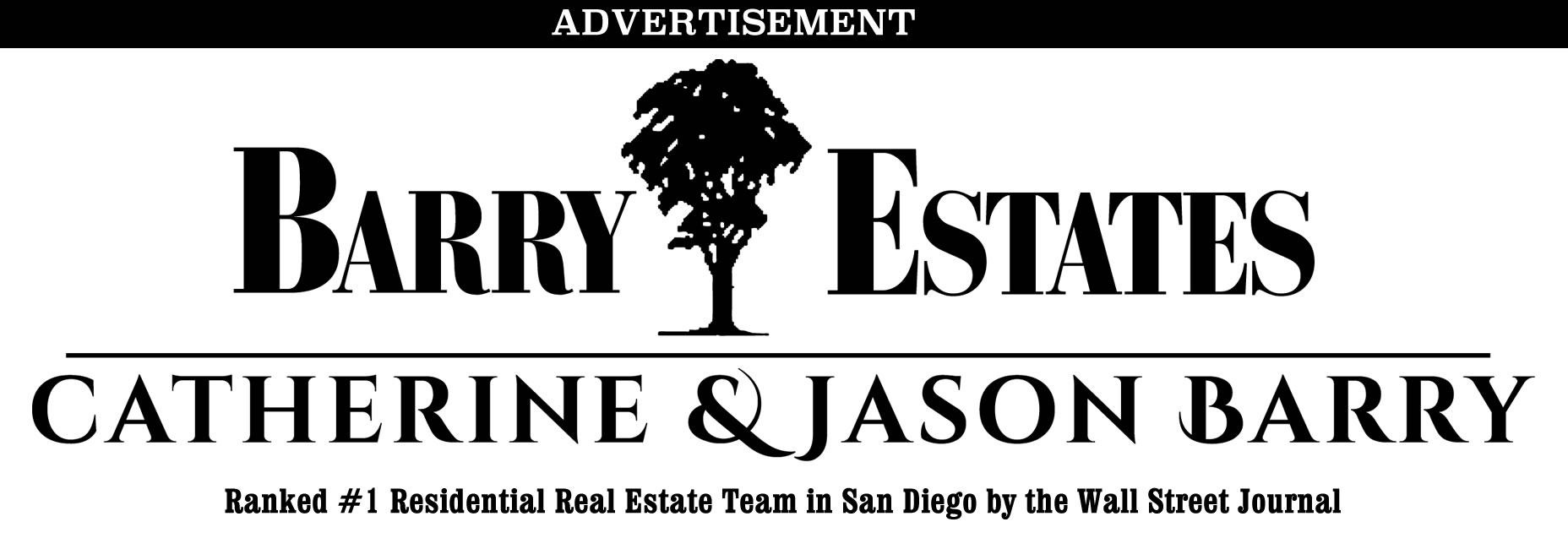 Barry Estates
