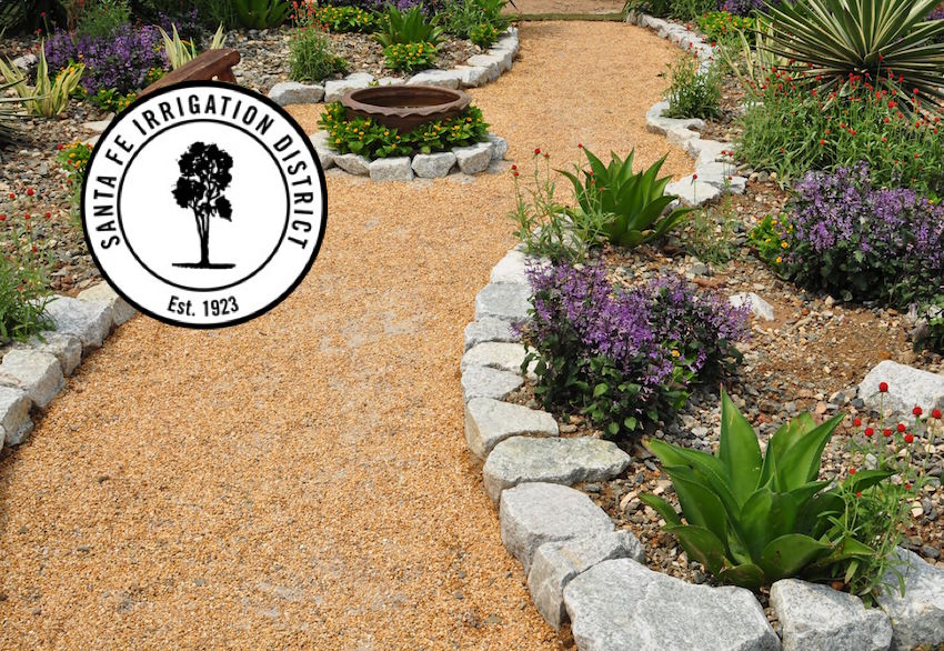 Dry Landscaping