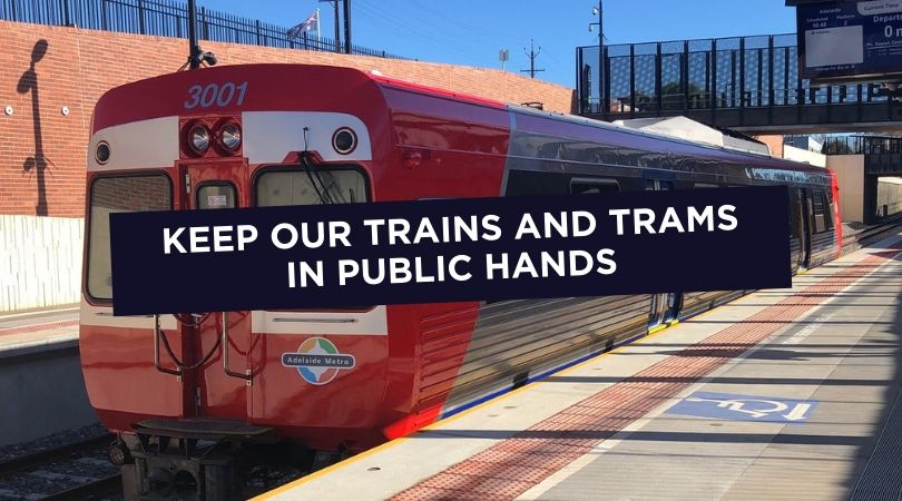 Our Trains & Trams: NOT FOR SALE