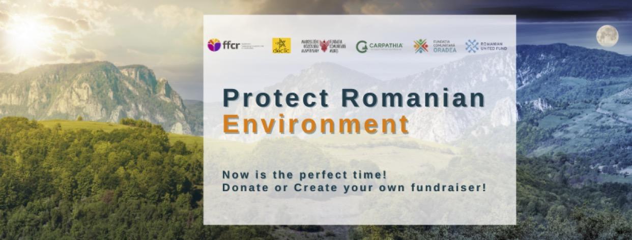 RUF Environment Campaign