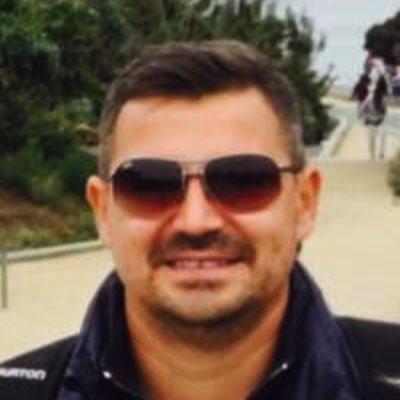 Paul Dinea