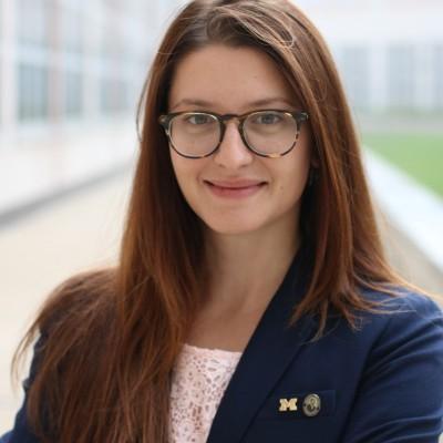 Luciana Nemtanu
