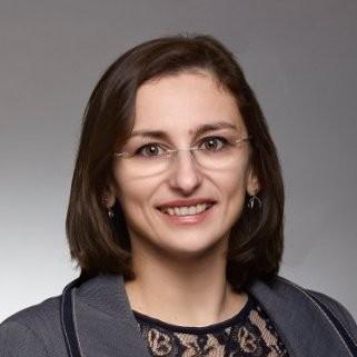 Dana Bucin