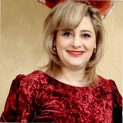 Carmen Radoi