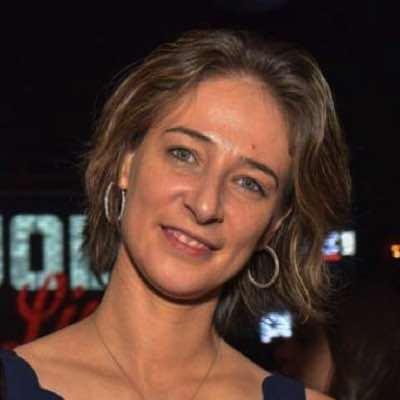 Irina Nedeljkovic
