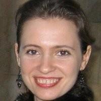 Catalina Bickerstaff