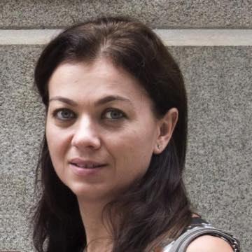Delia Achim