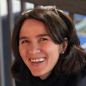 Dorina Dimulescu