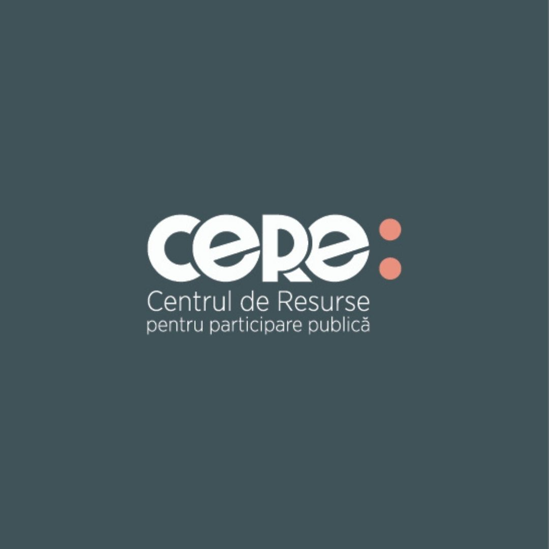 CeRe - The Resource Center for Public Participation