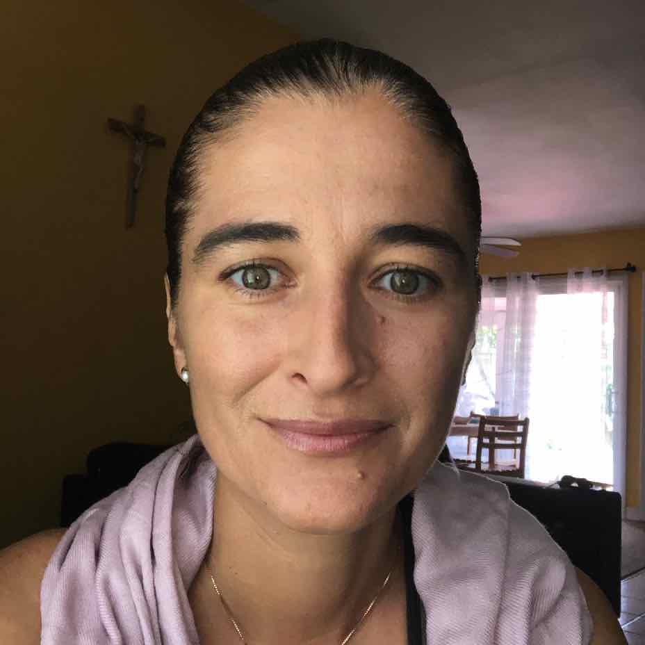 Laura Bercean