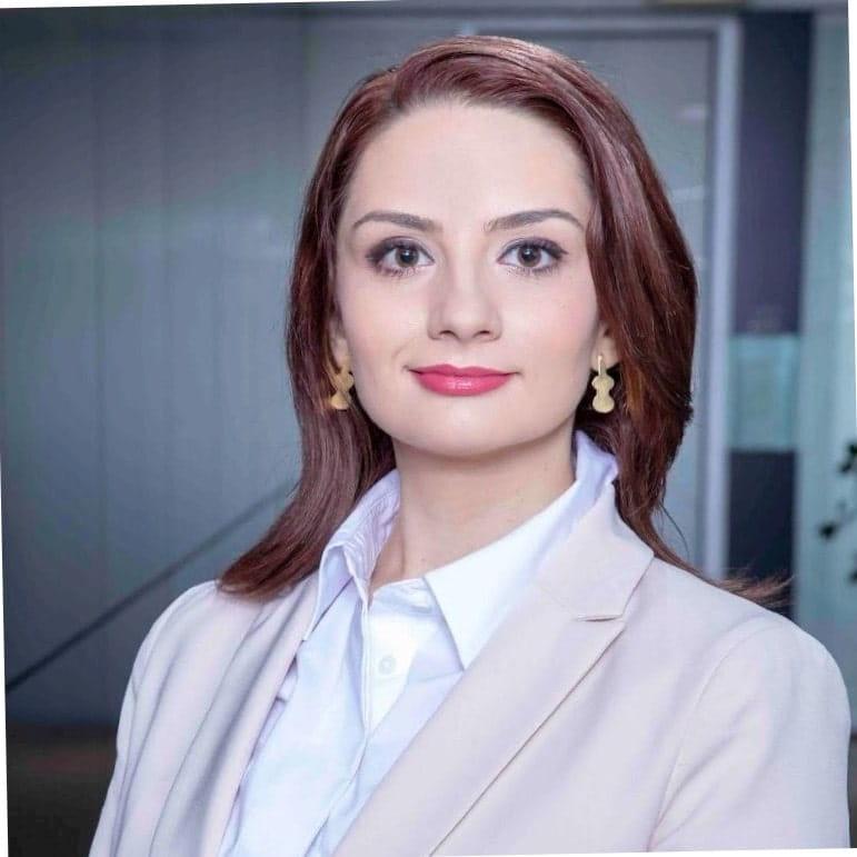 Cristina Ardelean