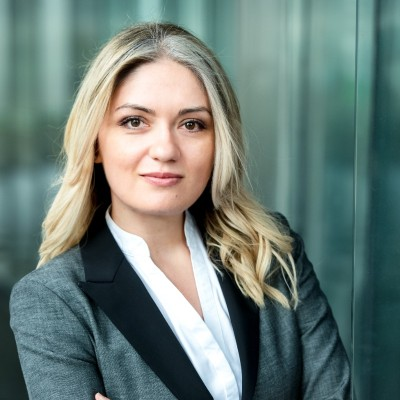 Florina Eliescu