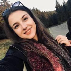 Alexandra Vioiu