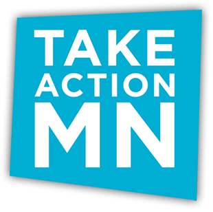 TakeAction Logo