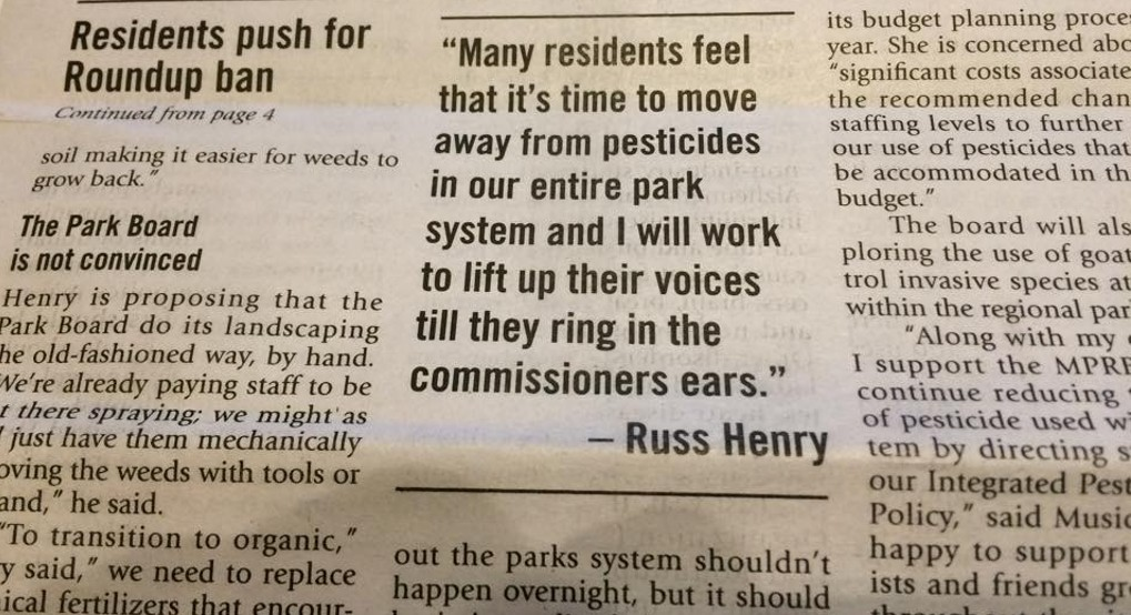 Russ_speaks_out_against_Pesticides_Newspaper_article.jpg