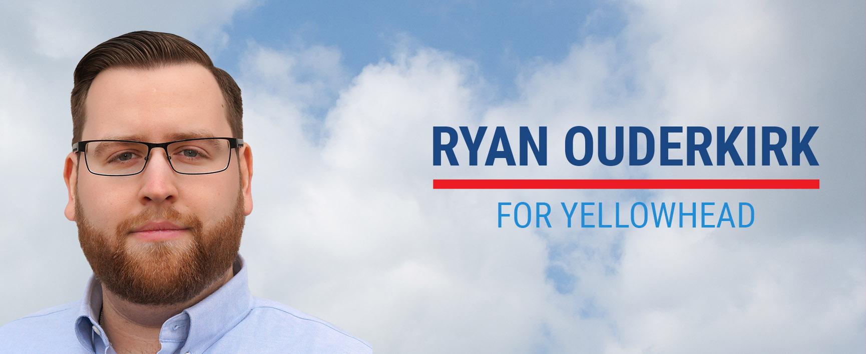 Ryan Ouderkirk