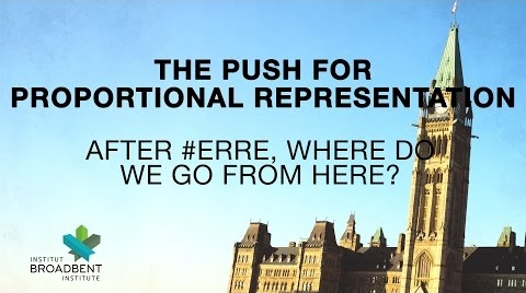 After ERRE, Where Do We Go From Here?