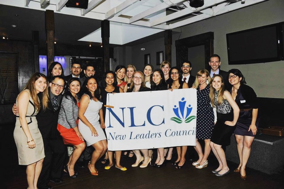 Meet our NLC Sacramento Alumni