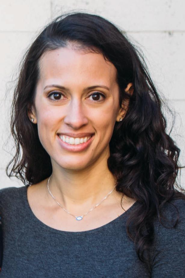 Natalie Reyes HS