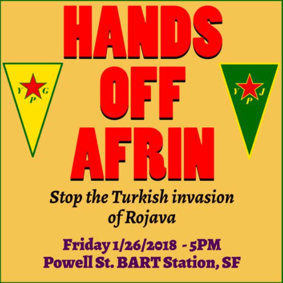 Hands Off Afrin